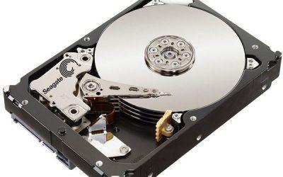 Manutenção de HDs e Recuperação de Arquivos